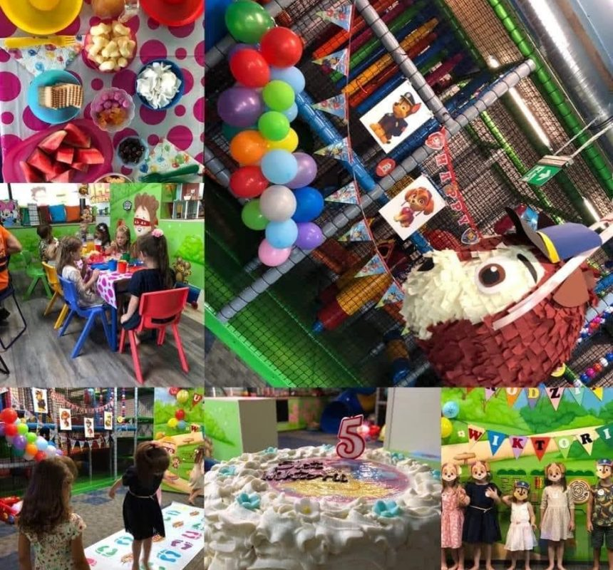 urodziny dla dziecka targówek warszawa