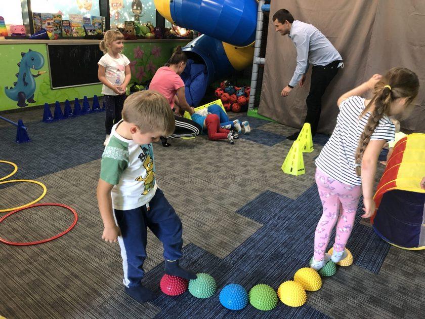 zajęcia sportowe dla dzieci białołęka