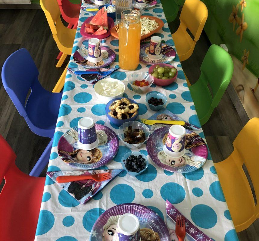urodziny dla dzieci białołęka
