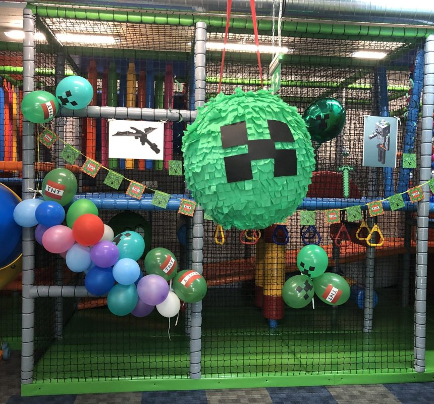urodziny dla dzieci targówek warszawa