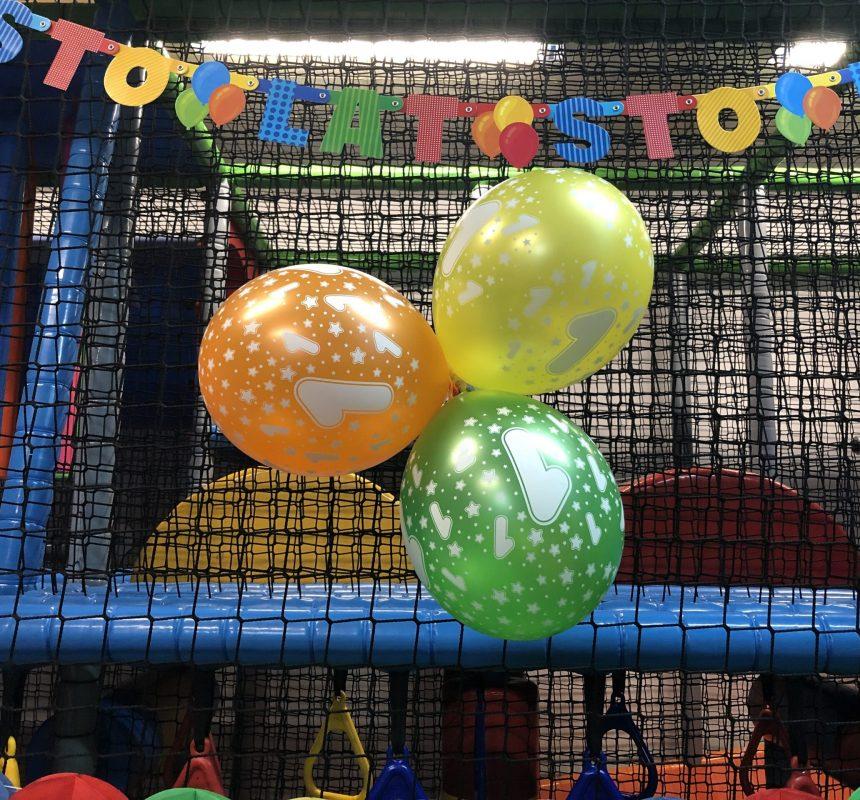 urodziny dla dziecka białołęka warszawa