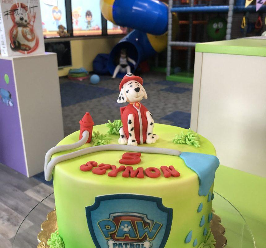 Piniata urodziny dla dziecka białołęka