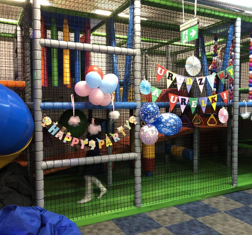 Oferta urodzinowa dla dzieci Targówek