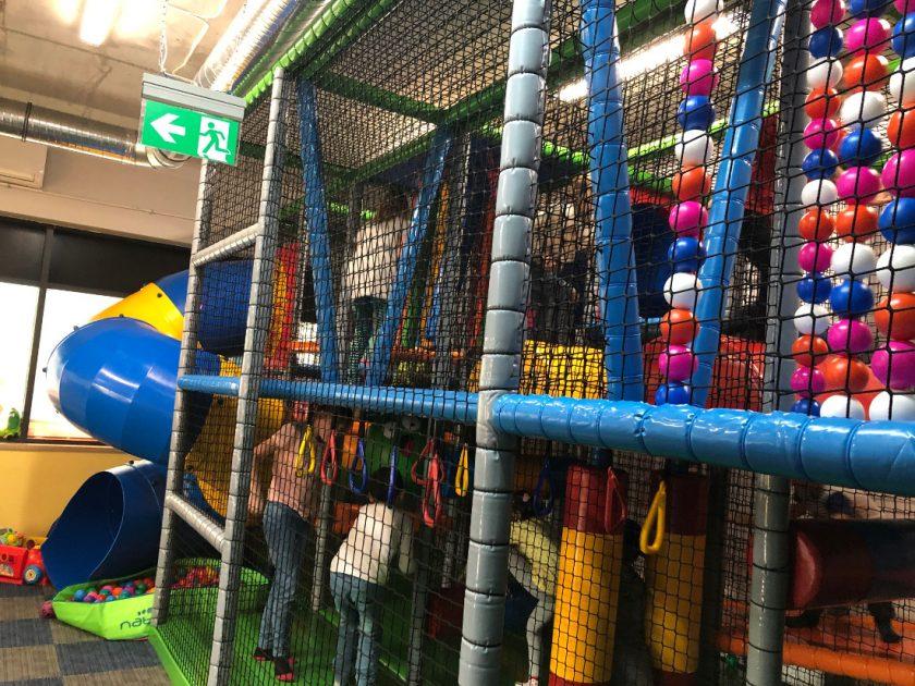 Przedszkola i Szkoły oferta plac zabaw Warszawa Targówek